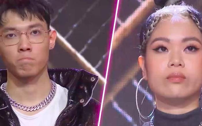 Rap Việt tập 9: Suboi sẽ xếp Tlinh và Tage đối đầu