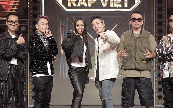 Biến căng: Nhà sản xuất Rap Việt và Người Ấy Là Ai khởi kiện Spotify AB và đòi bồi thường hơn 9,5 tỷ đồng - người ấy là ai