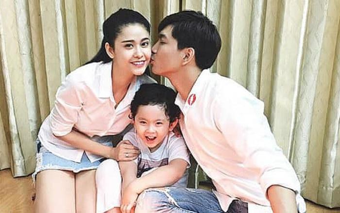 """Tim công khai đăng ảnh hôn Trương Quỳnh Anh, gây xôn xao khi khẳng định: """"Dù thế nào chúng ta mãi là người thân"""""""