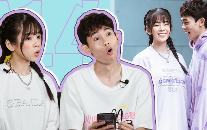 Clip: DJ Mie - Hồng Thanh một lần đáp trả hết antifan, nói rõ tin đồn