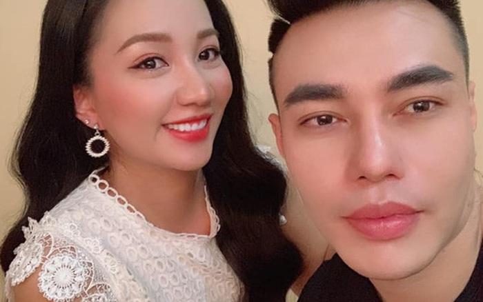 Lê Dương Bảo Lâm kể chuyện hẹn hò bà xã Quỳnh Quỳnh: