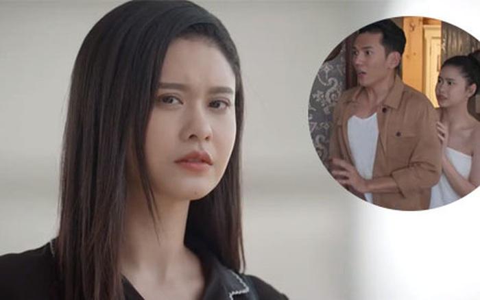 Trương Quỳnh Anh lần đầu qua nhà bồ đã bị mẹ chàng bắt gặp đang đè ngửa