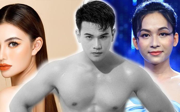 Bản sao Phạm Hương, nữ chính Người Ấy Là Ai... cùng dàn trai đẹp đổ bộ The Face Vietnam 2020 - người ấy là ai