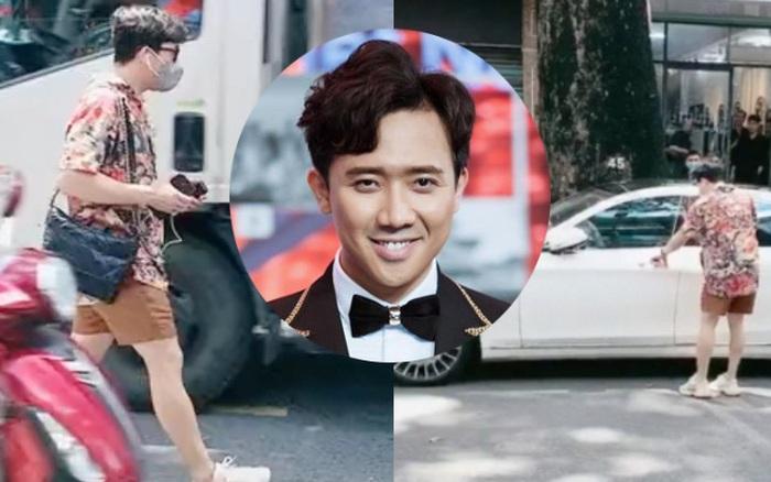 Rộ clip nghi vấn Trấn Thành phớt lờ khi fan đề nghị chụp ảnh chung, netizen đồng loạt bênh vực và đáp trả