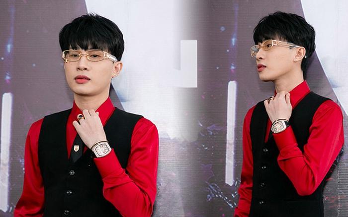 Jack cực bảnh trong buổi họp báo ra mắt MV mới, Thu Trang - Tiến Luật và ViruSs - MisThy cũng đến chung vui