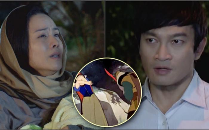 Vua Bánh Mì bản Việt tập 2 như cổ tích Bạch Tuyết: Bà cả ác độc sai