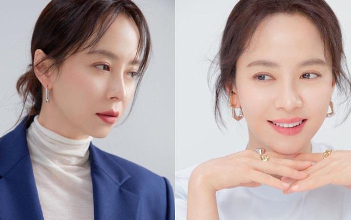 Vừa bị chê luộm thuộm, Song Ji Hyo