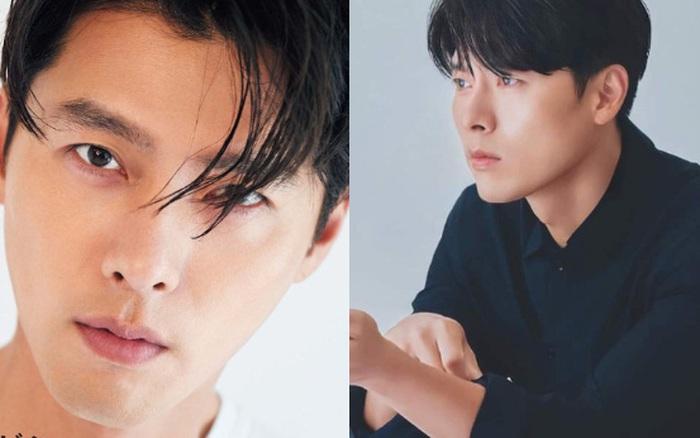 Hyun Bin tái xuất sau 2 tháng ở trời Tây: Visual làm mệt tim chị em, ai dè lời tâm sự về người phụ nữ đẹp nhất chiếm sóng