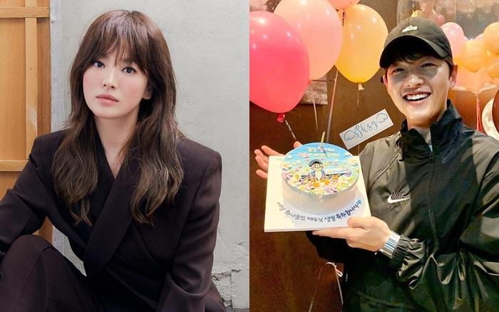 Song Joong Ki có động thái đầu tiên trong ngày sinh nhật, gây chú ý giữa lúc dân tình xôn xao về bài đăng của Song Hye Kyo
