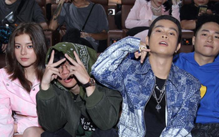 Được hỏi sẽ về đội ai ở nếu tham gia Rap Việt và King Of Rap: Obito khẳng định