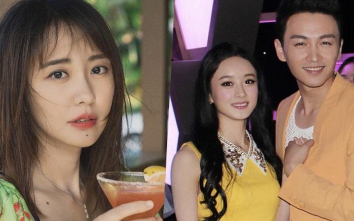 Vui miệng tiết lộ chuyện Triệu Lệ Dĩnh hẹn hò Trần Hiểu, bị Vu Chính cạch mặt, sự nghiệp bạn thân