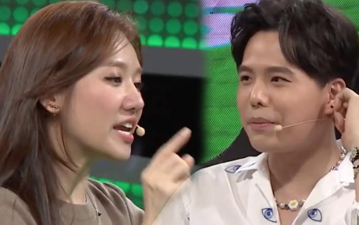 Thấy Hari Won bị công kích về khả năng nói tiếng Việt, Trịnh Thăng Bình bênh: