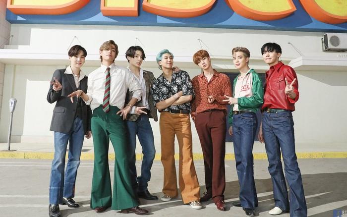 Dynamite giúp BTS phá sâu kỷ lục MV 400 triệu views nhanh nhất Kpop của BLACKPINK, nhưng lại