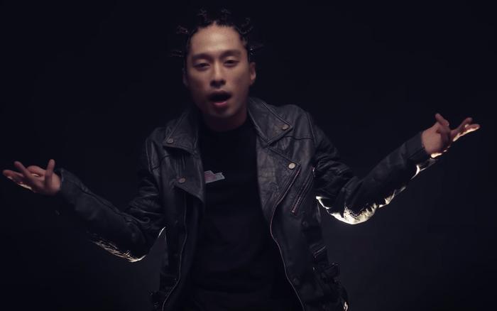 Mr.A ra MV mới cực