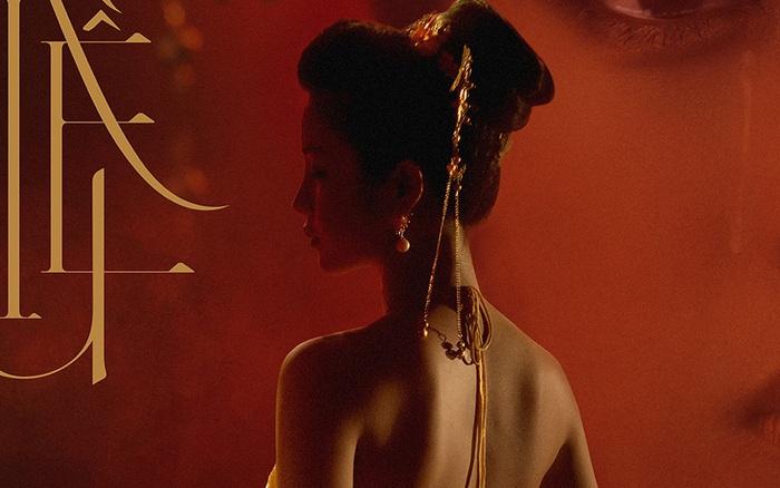 """Kiều """"đánh úp"""" với teaser đầy huyền ảo cùng nữ chính bí ẩn, """"thái hậu"""" Thanh Hằng sắp có đối thủ xứng tầm?"""