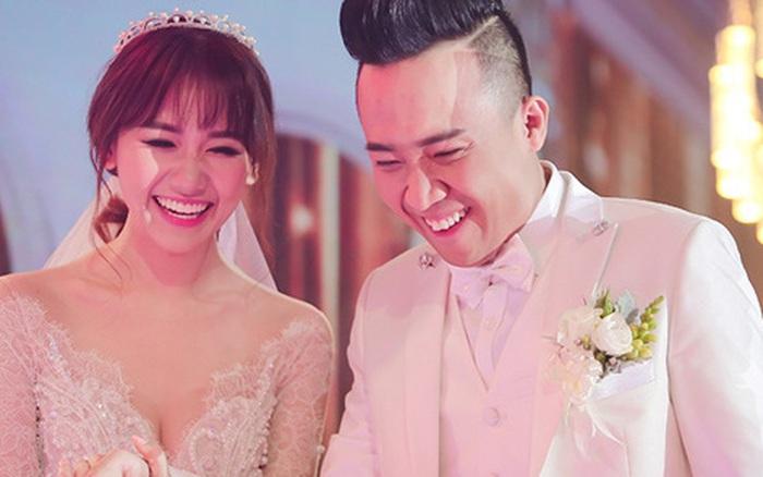 Hari Won tiết lộ từng cản Trấn Thành cưới mình trên sóng truyền hình, lý do liên quan đến sự nghiệp của nam MC