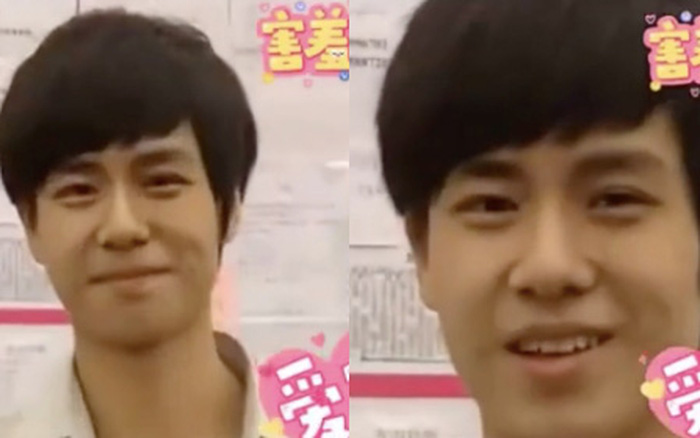 Hot lại clip Hồ Nhất Thiên 6 năm trước: Vu vơ đưa bạn đi hẹn hò giấu mặt mà chiếm sóng vì quá soái, khiến MC phát cuồng