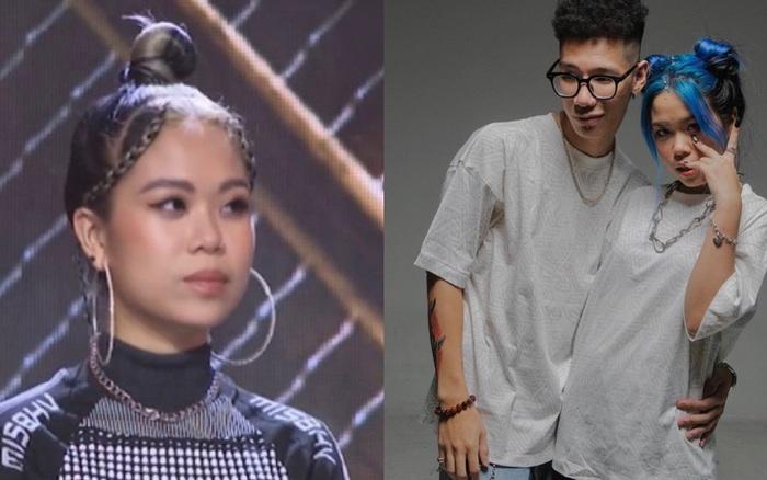 """Netizen """"gọi hồn"""" MCK vì nghi ngờ viết hộ lyrics cho bạn gái Tlinh khiến anh chàng nửa đêm phải """"ngoi"""" lên giải thích"""