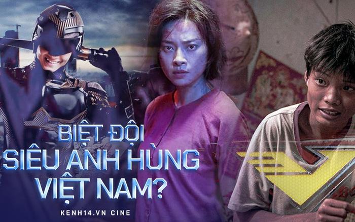 Netizen Việt hí hửng lập đội siêu anh hùng Việt: Ròm và Hai Phượng góp mặt, Vinaman