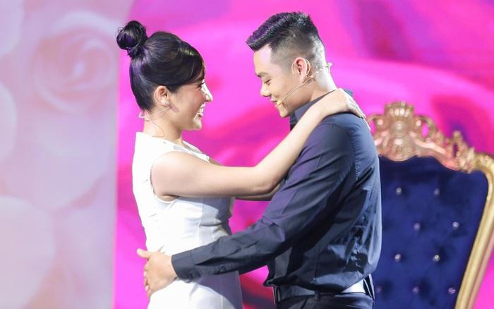 Chân Ái: Á hậu biển đi tìm bạn trai trên show hẹn hò và cái kết chưa trọn vẹn