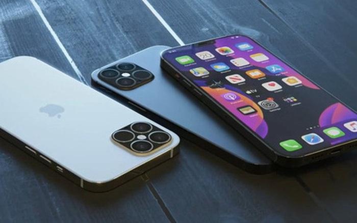 iPhone 12 Pro Max sẽ là