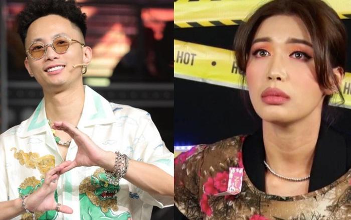 Minh Tú muốn về đội Rhymastic nếu thi Rap Việt, bối rối toàn tập khi reaction MV Dynamite sau ồn ào