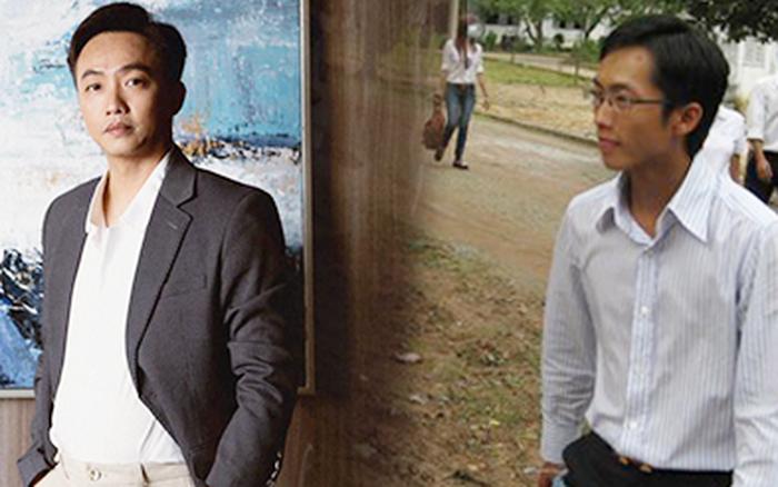 Cường Đô La công khai ảnh 11 năm trước, chứng minh ngoại hình lột xác ngoạn mục: Đúng là Đàm Thu Trang chăm có khác!