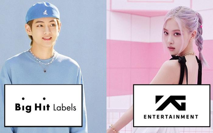 Thu nhập từ 10 kênh YouTube của công ty Kpop: Vị trí Big Hit không bất ngờ bằng YG có BLACKPINK nhưng chỉ đứng thứ 5