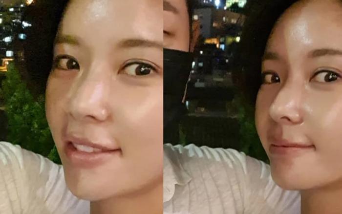 Rò rỉ loạt ảnh Hwang Jung Eum tình tứ với chồng đại gia 3 tháng trước khi ly hôn, địa điểm hẹn hò gây chú ý lớn