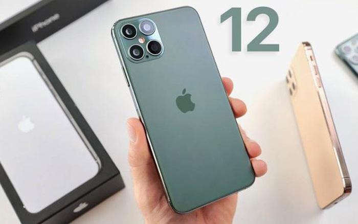 Các nhà mạng đã rục rịch chuẩn bị cho sự ra mắt của iPhone 12 hỗ trợ 5G