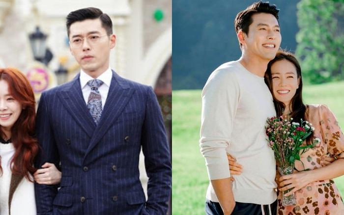 Soi cách Hyun Bin phân biệt đối xử với 2 tình màn ảnh: Cực phũ khi Han Ji Min động chạm, nhưng với Son Ye Jin thì khác hẳn?