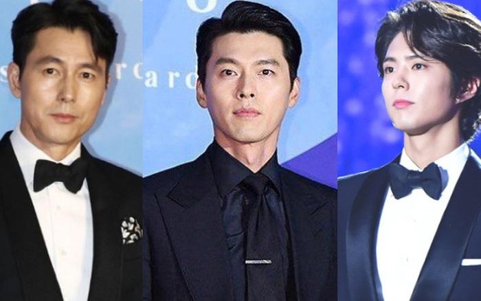 Giới mày râu chọn ra Top sao nam đẹp trai nhất Hàn Quốc: Won Bin ở ẩn vẫn đè bẹp Hyun Bin, bất ngờ tài tử No.1 suốt 3 năm