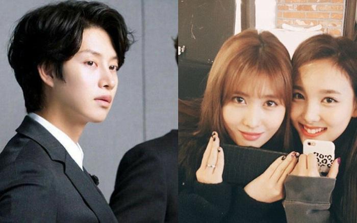 Biến căng Kbiz: Heechul bị nghi nhậu nhẹt say xỉn với bạn, chế giễu ngoại hình chị cả Nayeon cùng nhóm với bạn gái Momo