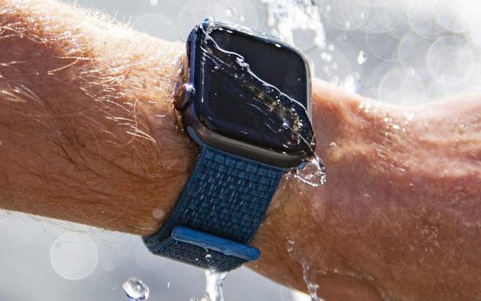 iPhone mới sẽ có tính năng Water Lock tương tự Apple Watch?