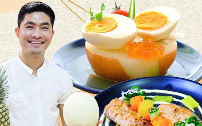 Chàng trai Việt ở Nhật gây sốt vì có tài biến món ...