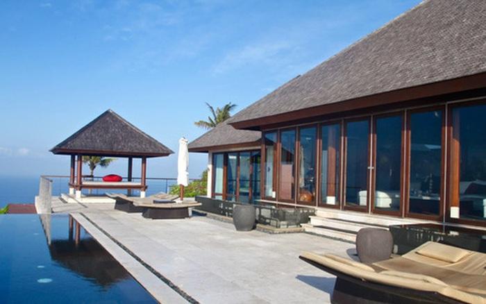 Chưa từng có ở Bali: Giá 1 villa 3 phòng ngủ, có bể bơi ...