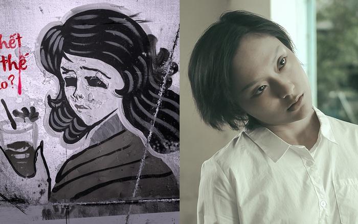 Hết hồn chưa, cô Mía nổi tiếng trong tuổi thơ giới trẻ Việt giờ đã có phim ma riêng rồi này!