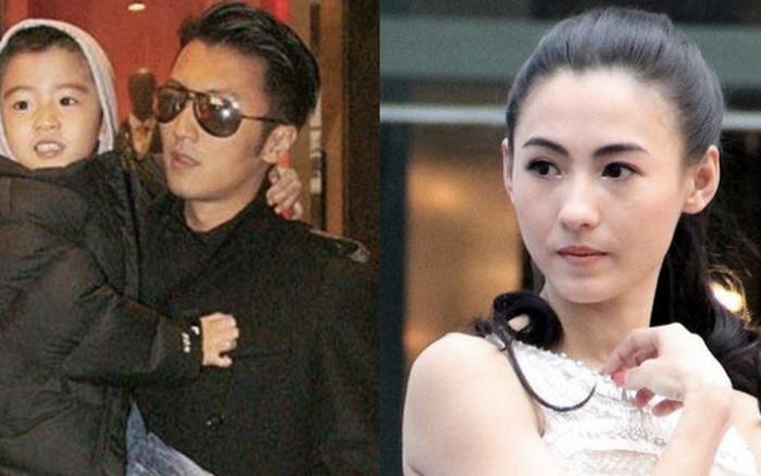 Giữa tin đồn lộ kết quả ADN, Tạ Đình Phong bị khui chuyện sang Singapore bí mật tái hợp với Trương Bá Chi?