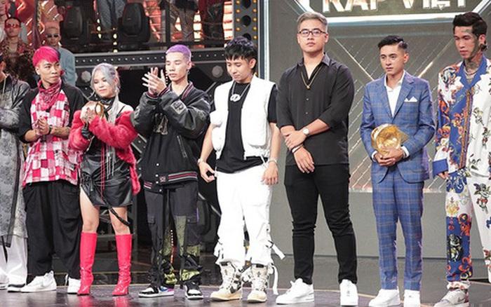 4 nghệ sĩ ngoại quốc sẽ xuất hiện thế nào ở Chung kết Rap Việt khi dịch bệnh còn phức tạp?