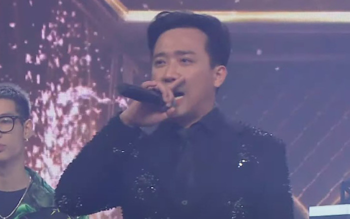 """Trấn Thành bắt đầu có biểu hiện y hệt rapper sau Rap Việt, netizen rầm rộ: """"Thành Cry không comeback thì quá phí!"""""""
