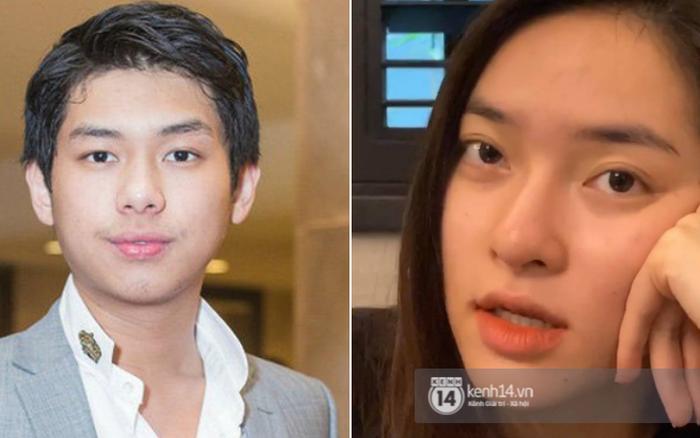 HOT: Con trai út tỷ phú Johnathan Hạnh Nguyễn bất ngờ công khai bạn gái trên story rồi lập tức xoá đi