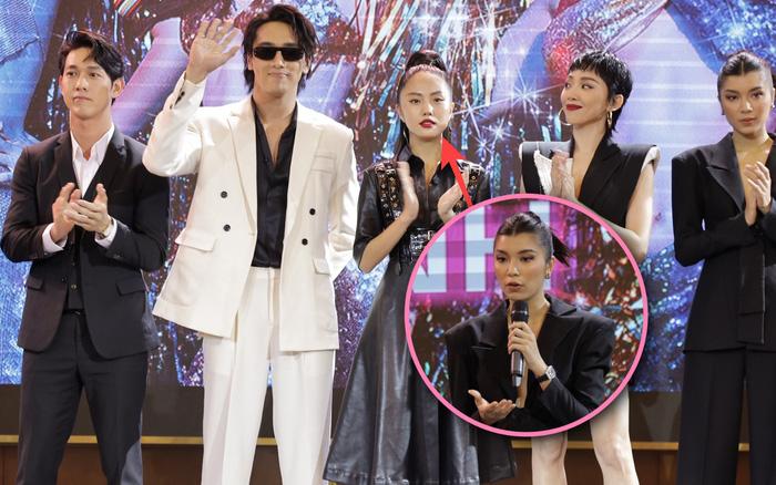 Vừa công bố cast, Thanh Sói đã có drama: Đồng Ánh Quỳnh ngậm ngùi đứng bìa, nữ phụ Rima Thanh Vy giật spotlight?