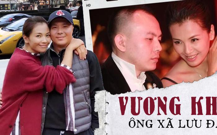 Vương Kha: Thiếu gia bí ẩn gây chấn động xứ Trung vì hôn lễ thế kỷ với Lưu Đào sau 20 ngày yêu, ai ngờ bị gán danh