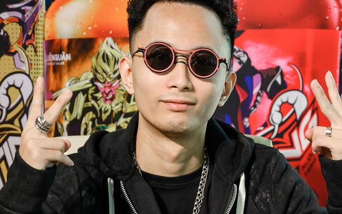 Rhymastic đề ra quy tắc ứng xử cho cộng đồng rap sau khi Torai9 nhận thua trận