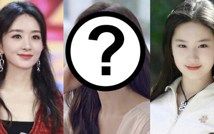 4 mỹ nhân sở hữu gương mặt tròn xinh đẹp nhất showbiz: Lưu Diệc Phi gây tranh cãi, Triệu Lệ Dĩnh bị nữ thần Kbiz vượt mặt