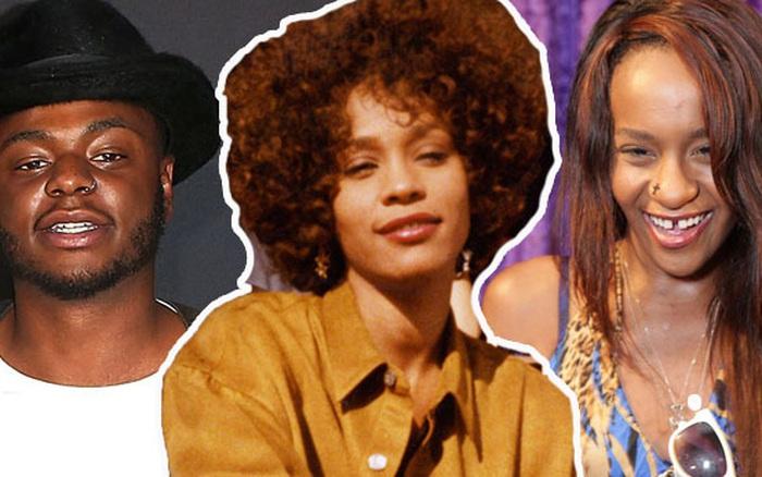 Bi kịch liên hoàn gia đình Whitney Houston gây chấn động thế giới: Nữ diva huyền thoại, con gái, con nuôi giờ đến con trai qua đời