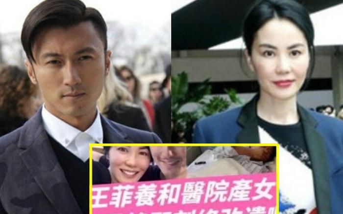 Vương Phi đã bí mật sinh một cô con gái cho Tạ Đình Phong, thậm chí còn có ảnh bằng chứng?