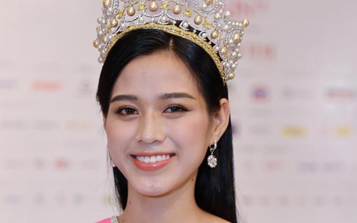 Đích thân Hoa hậu Việt Nam 2020 trả lời về nghi vấn dàn xếp giải và được
