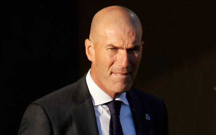 Trình diễn bộ mặt bạc nhược, Real Madrid may mắn thoát thua