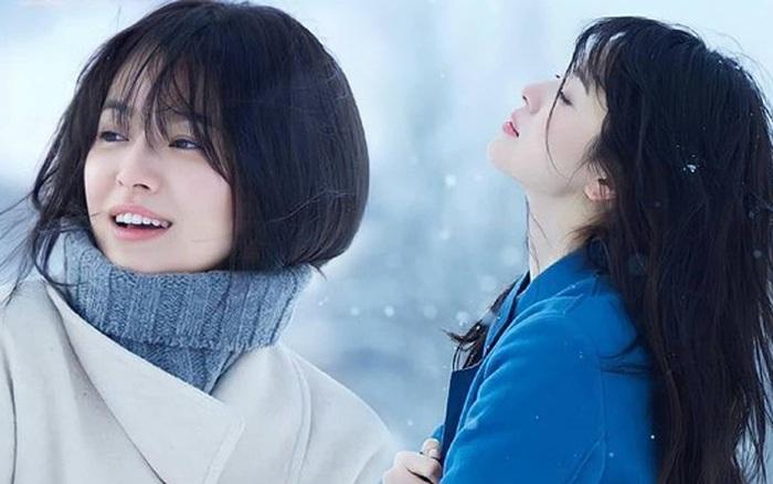 Song Hye Kyo tung clip đẹp mê hồn kèm đoạn thơ dài về tình yêu, nhưng sao dân tình lại réo gọi Song Joong Ki?